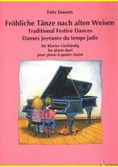 Fröhliche Tänze nach alten Weisen (odkaz v elektronickém katalogu)