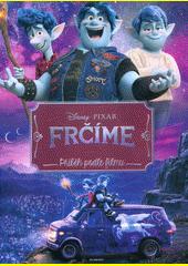 Frčíme  (odkaz v elektronickém katalogu)