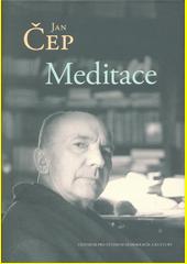 Meditace  (odkaz v elektronickém katalogu)