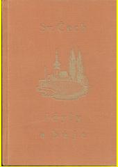 Idyly a báje Svatopluka Čecha (odkaz v elektronickém katalogu)