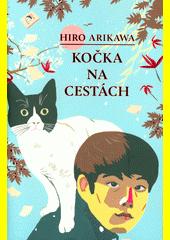 Kočka na cestách  (odkaz v elektronickém katalogu)