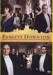 Panství Downton  (odkaz v elektronickém katalogu)