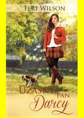 Úžasný pan Darcy  (odkaz v elektronickém katalogu)