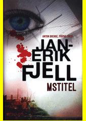 Mstitel : kriminální román  (odkaz v elektronickém katalogu)