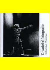 Divadelní fotografie  (odkaz v elektronickém katalogu)