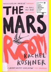 The Mars room  (odkaz v elektronickém katalogu)