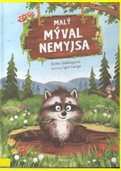 Malý mýval Nemyjsa  (odkaz v elektronickém katalogu)