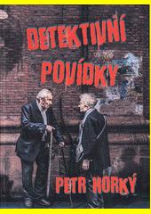 Detektivní povídky  (odkaz v elektronickém katalogu)