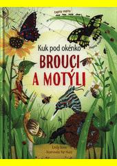 Brouci a motýli  (odkaz v elektronickém katalogu)