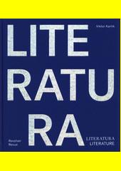 Literatura = Literature  (odkaz v elektronickém katalogu)
