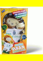 Pája a bleší cirkus : emušáci  (odkaz v elektronickém katalogu)