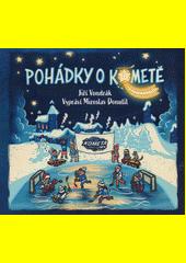 Pohádky o Kometě (odkaz v elektronickém katalogu)