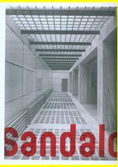 Rudolf Sandalo 1899-1980 : vize modernosti = visions of modernity  (odkaz v elektronickém katalogu)