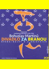 Divadlo za branou  (odkaz v elektronickém katalogu)