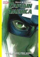 Captain America : Steve Rogers. Maria Hillová před soudem  (odkaz v elektronickém katalogu)