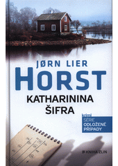Katharinina šifra  (odkaz v elektronickém katalogu)