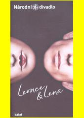 Leonce & Lena  (odkaz v elektronickém katalogu)