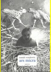 Ars micra  (odkaz v elektronickém katalogu)
