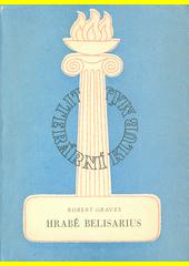 Hrabě Belisariurs  (odkaz v elektronickém katalogu)