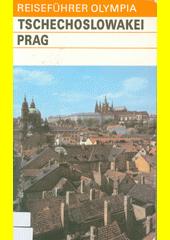 Tschechoslowakei ; Prag  (odkaz v elektronickém katalogu)
