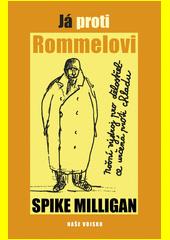 Já proti Rommelovi  (odkaz v elektronickém katalogu)