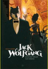 Jack Wolfgang  (odkaz v elektronickém katalogu)