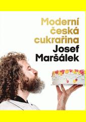 Moderní česká cukrařina  (odkaz v elektronickém katalogu)