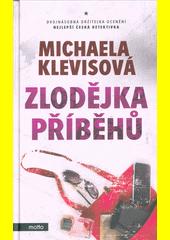 Zlodějka příběhů  (odkaz v elektronickém katalogu)