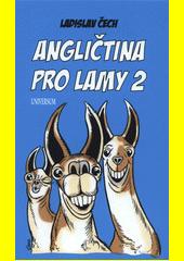 Angličtina pro lamy  (odkaz v elektronickém katalogu)