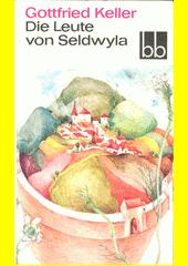 Die Leute von Seldwyla  (odkaz v elektronickém katalogu)