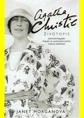 Agatha Christie: životopis  (odkaz v elektronickém katalogu)