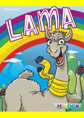 Lama : [karetní hra] (odkaz v elektronickém katalogu)