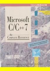 Microsoft C (odkaz v elektronickém katalogu)