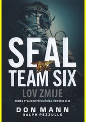 Seal team six. Lov zmije  (odkaz v elektronickém katalogu)