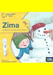 Zima : interaktivní mluvící kniha  (odkaz v elektronickém katalogu)