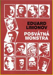 Posvátná monstra  (odkaz v elektronickém katalogu)
