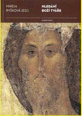 Hledání Boží tváře (odkaz v elektronickém katalogu)