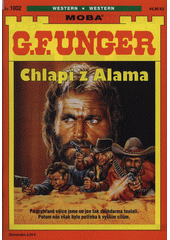 Chlapi z Alama  (odkaz v elektronickém katalogu)