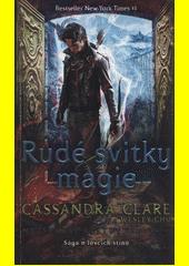 Nejstarší kletby. Kniha první, Rudé svitky magie  (odkaz v elektronickém katalogu)