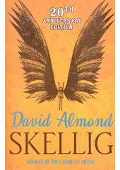 Skellig  (odkaz v elektronickém katalogu)