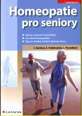 Homeopatie pro seniory (odkaz v elektronickém katalogu)