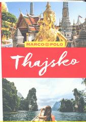 Thajsko  (odkaz v elektronickém katalogu)