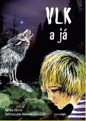 Vlk a já  (odkaz v elektronickém katalogu)