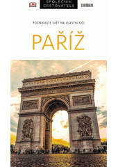 Paříž  (odkaz v elektronickém katalogu)