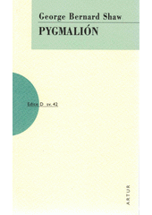 Pygmalión  (odkaz v elektronickém katalogu)