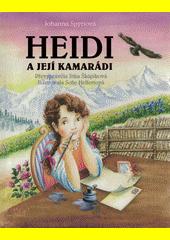 Heidi a její kamarádi  (odkaz v elektronickém katalogu)