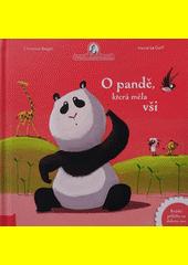 O pandě, která měla vši  (odkaz v elektronickém katalogu)