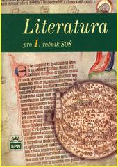 Literatura pro 1. ročník středních odborných škol /Josef Soukal a kolektiv (odkaz v elektronickém katalogu)