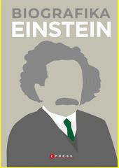 Biografika Einstein  (odkaz v elektronickém katalogu)