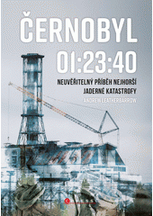 Černobyl 01:23:40 (odkaz v elektronickém katalogu)